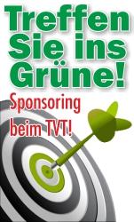TVT Sponsoring