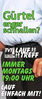 TVT Lauftreff